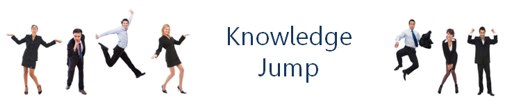 Knowledge Jump